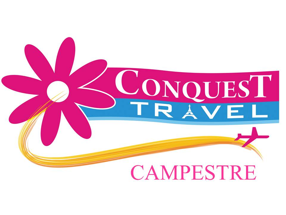 CONQUEST TRAVEL CAMPESTRE