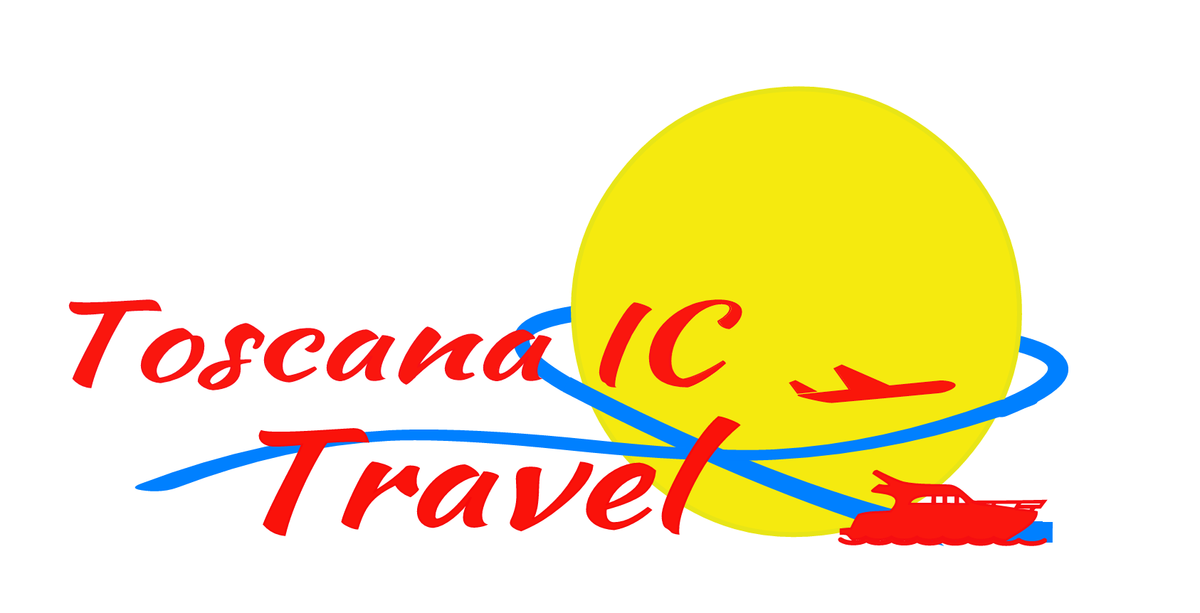 TOSCANA IC TRAVEL