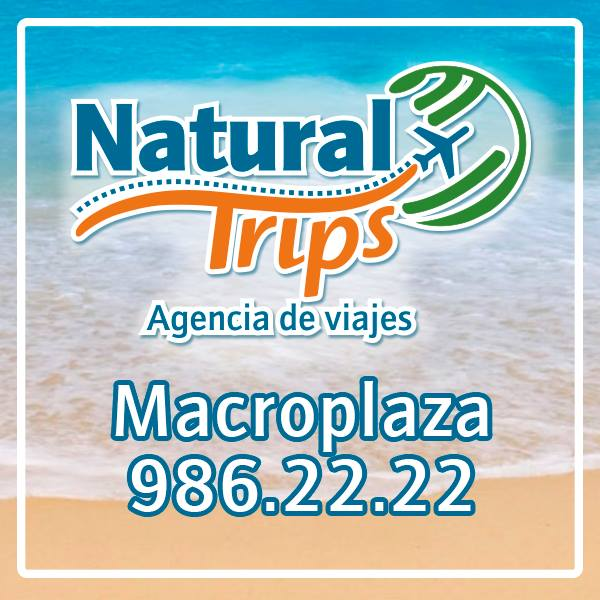 Natural Trips Macroplaza