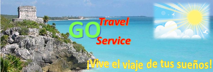 GO TRAVEL SERVICE