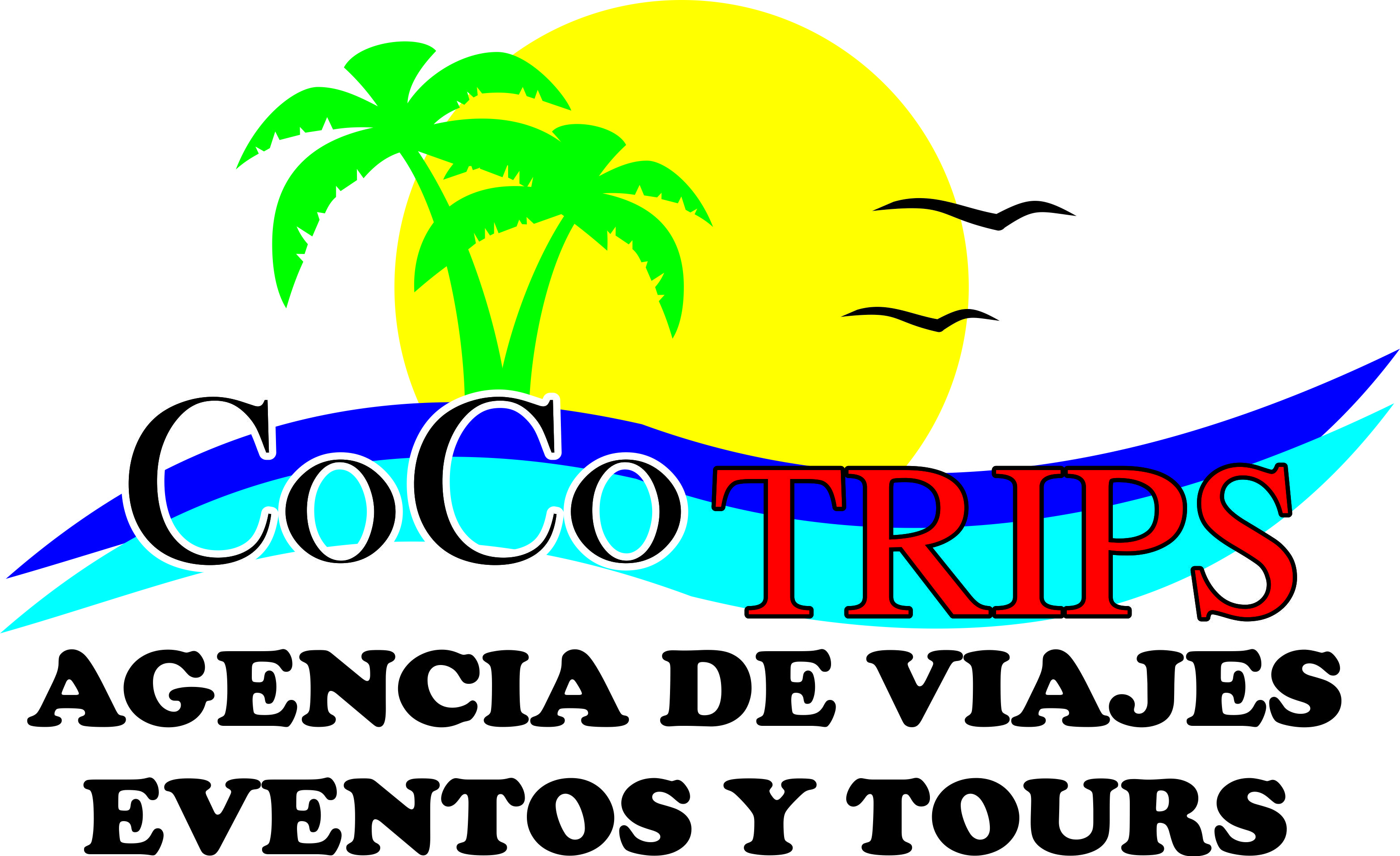 COCO TRIPS