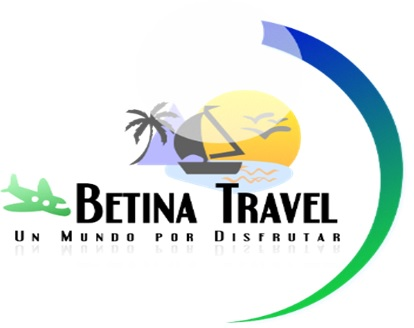 BETINA TRAVEL