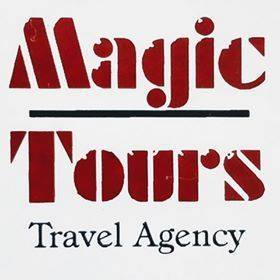 MAGIC TOURS TRAVEL AGENCY
