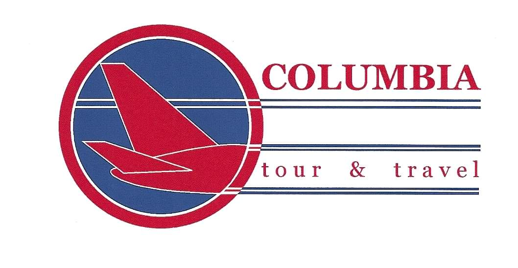 Tour and travel Columbia