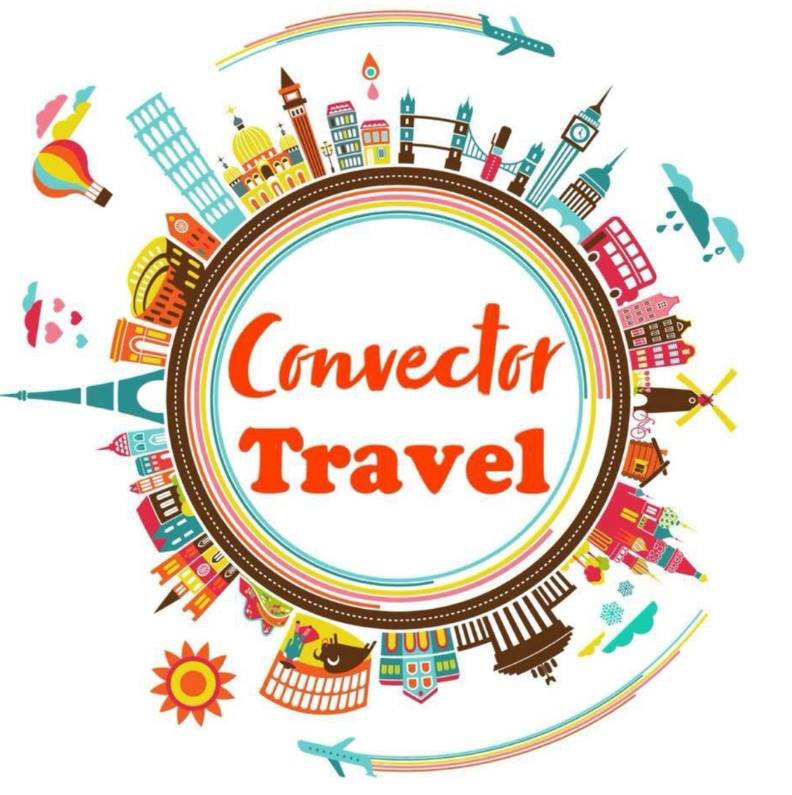 Convector Travel