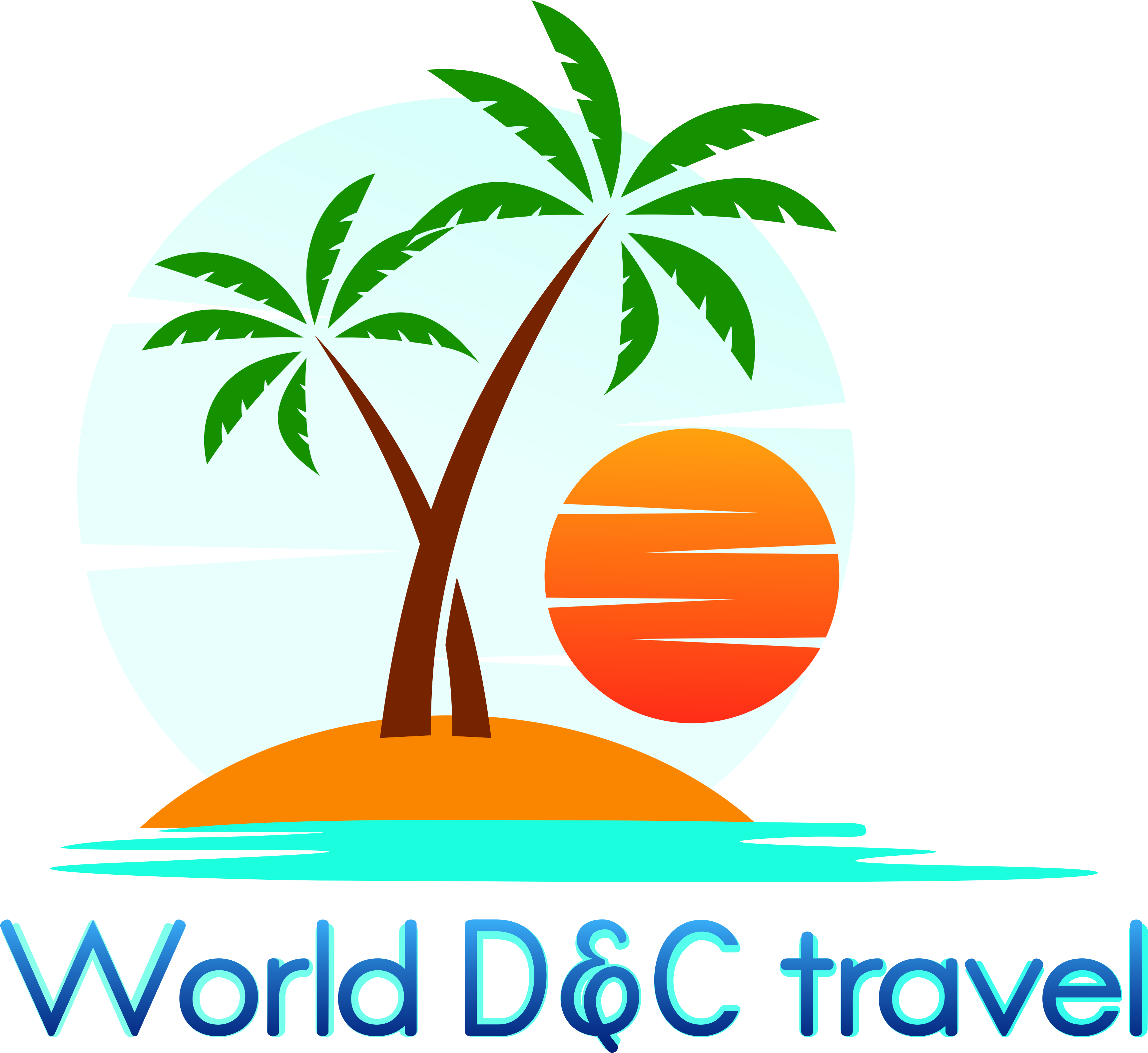 WORLD D&C travel