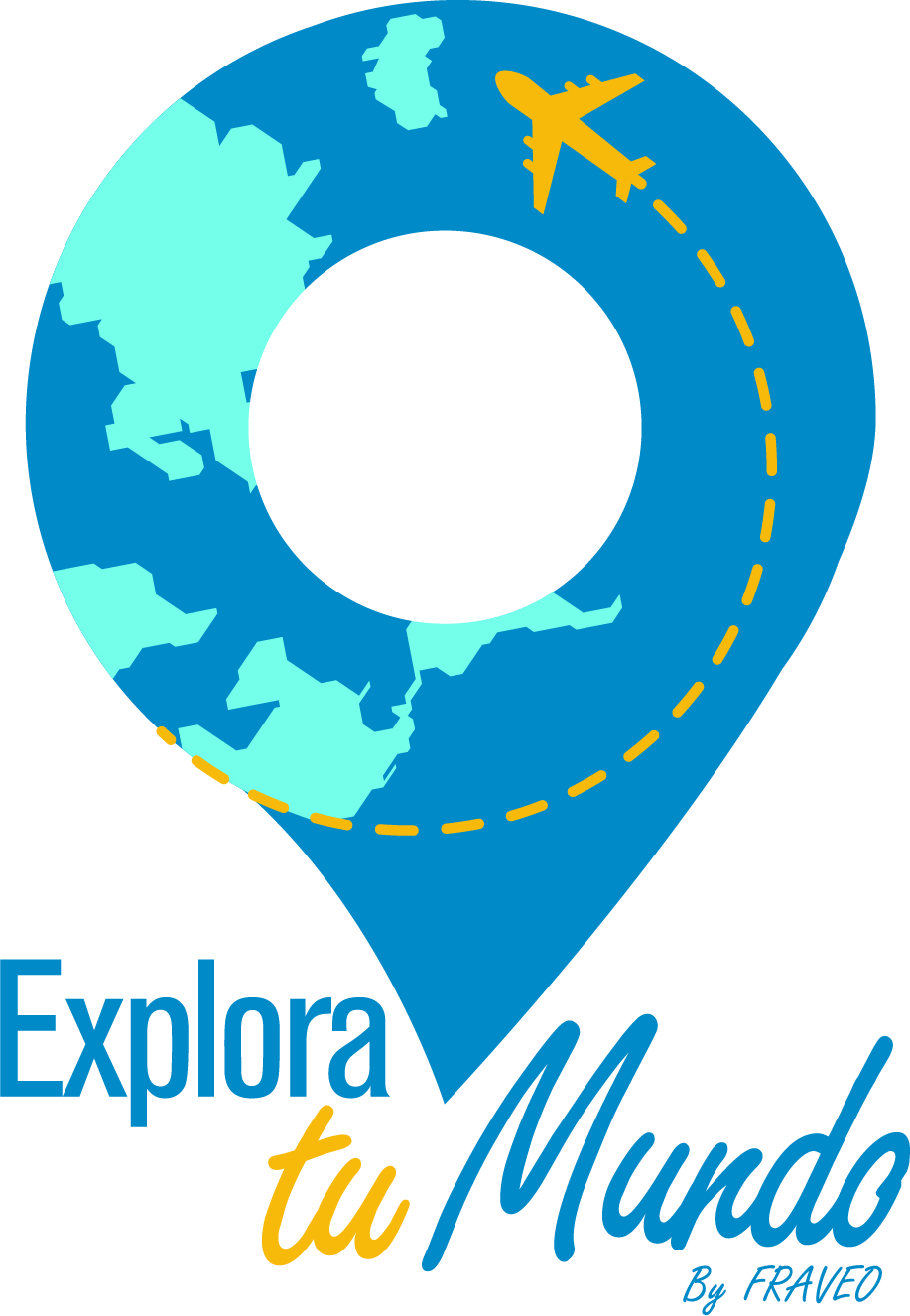Explora tu mundo by Fraveo