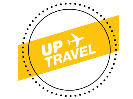 up travel agency