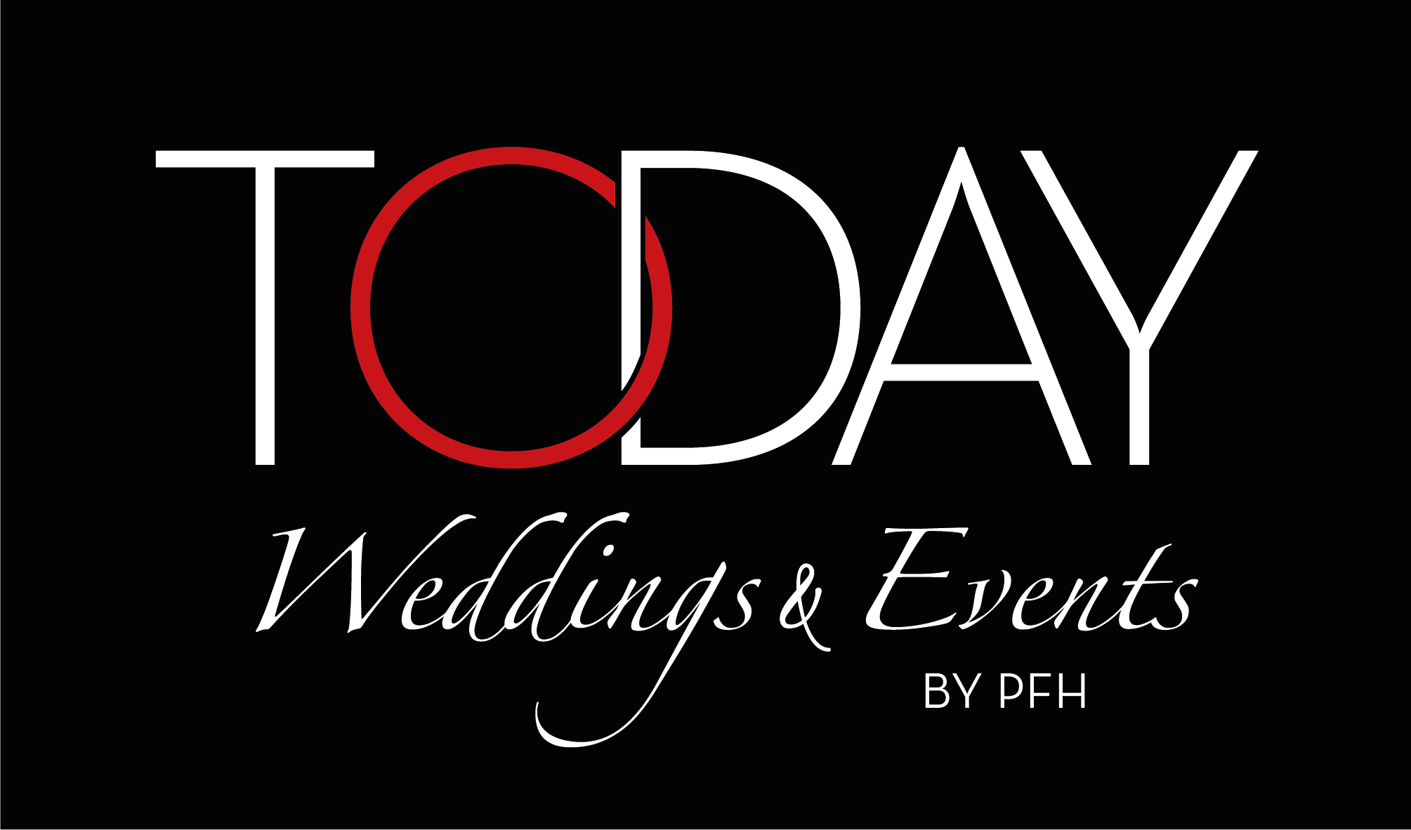 TODAY Weddings & Events