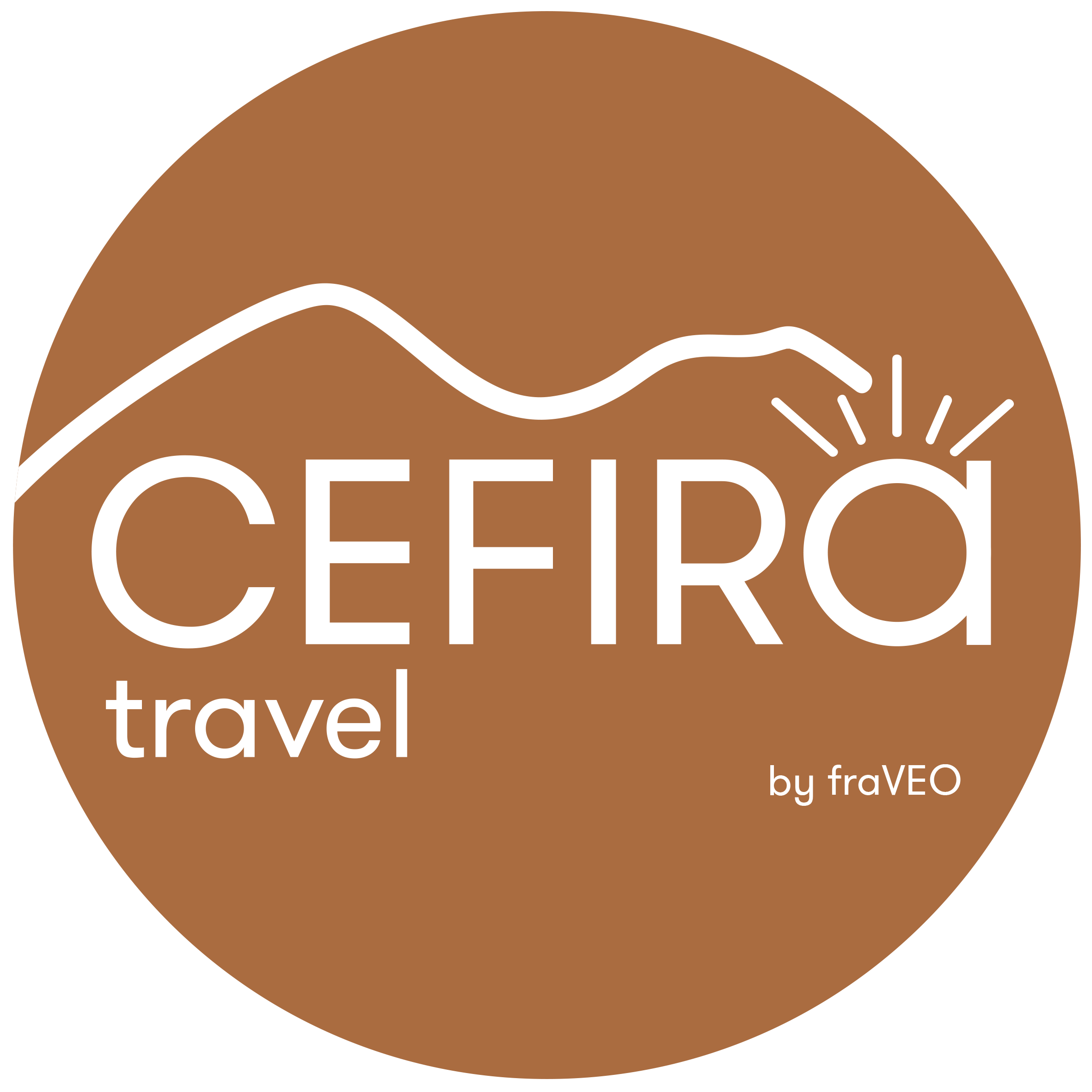 Cefira Travel by Fraveo