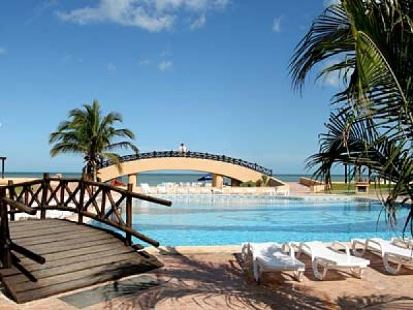 Reef Yucatan All Inclusive Hotel Convention Center Ruta Maya Travel
