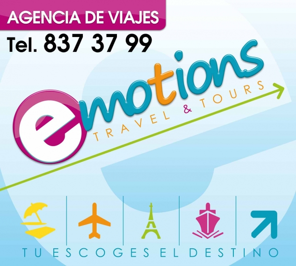 EMOTIONS TRAVEL & TOURS