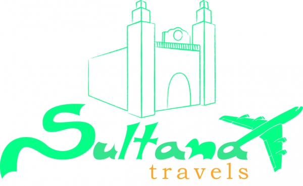 SULTANA TRAVELS
